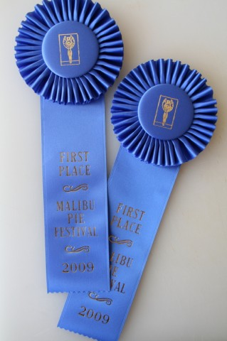 2009 Blue Ribbons
