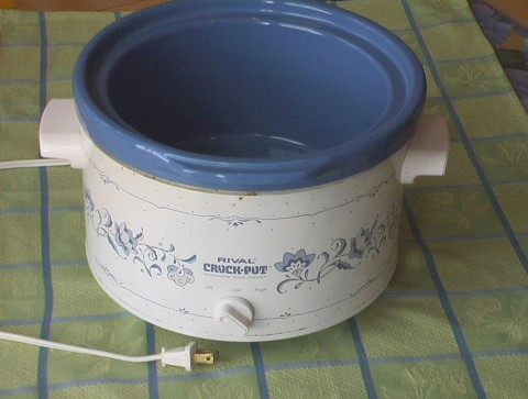 Old Crock-Pot