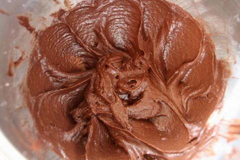 Chocolate-Coffee Zucchini Quick Bread