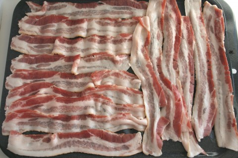 Shockinglydelicious Cooking Lesson: Bacon in the Oven