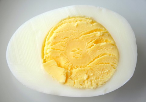 How to make perfect hard-cooked eggs: It's easy to hard-cook eggs once you know a couple of tricks -- use old eggs, watch the timing, cool them quickly and follow this foolproof method.