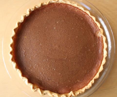 Bob Andy Pie -- Funny Name, Wonderful Pie!
