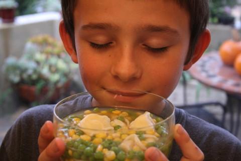 Tortellini Soup Recipe