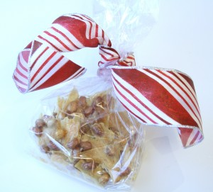 Grandma's Heirloom Peanut Brittle