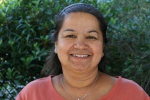 Corinne Le from Malibu