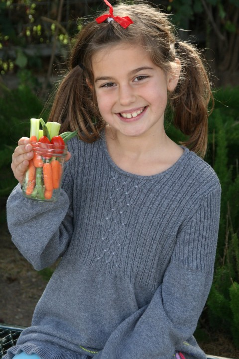 Starting a Fresh Veggie Revolution the Easy Way