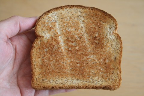 Toast from Shockinglydelicious.com