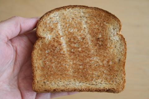 Toast from Shockinglydelicious.com