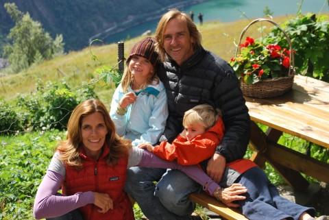 Carcano Family photo
