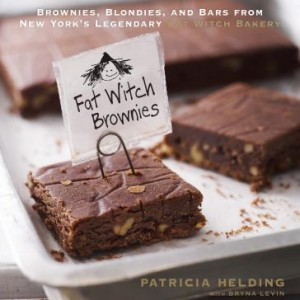 Fat Witch Brownies cookbook from Shockinglydelicious