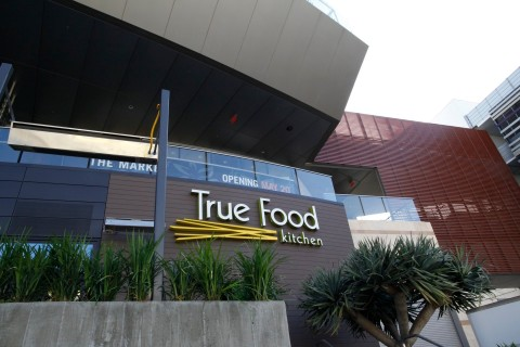 True Food Kitchen in Santa Monica on Shockinglydelicious
