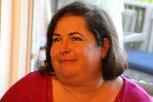 Erika Kerekes at Trufflepalooza 2011
