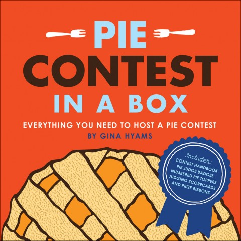 Pie Contest in a Box on Shockinglydelicious