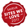 Saveur Sites We Love 2011