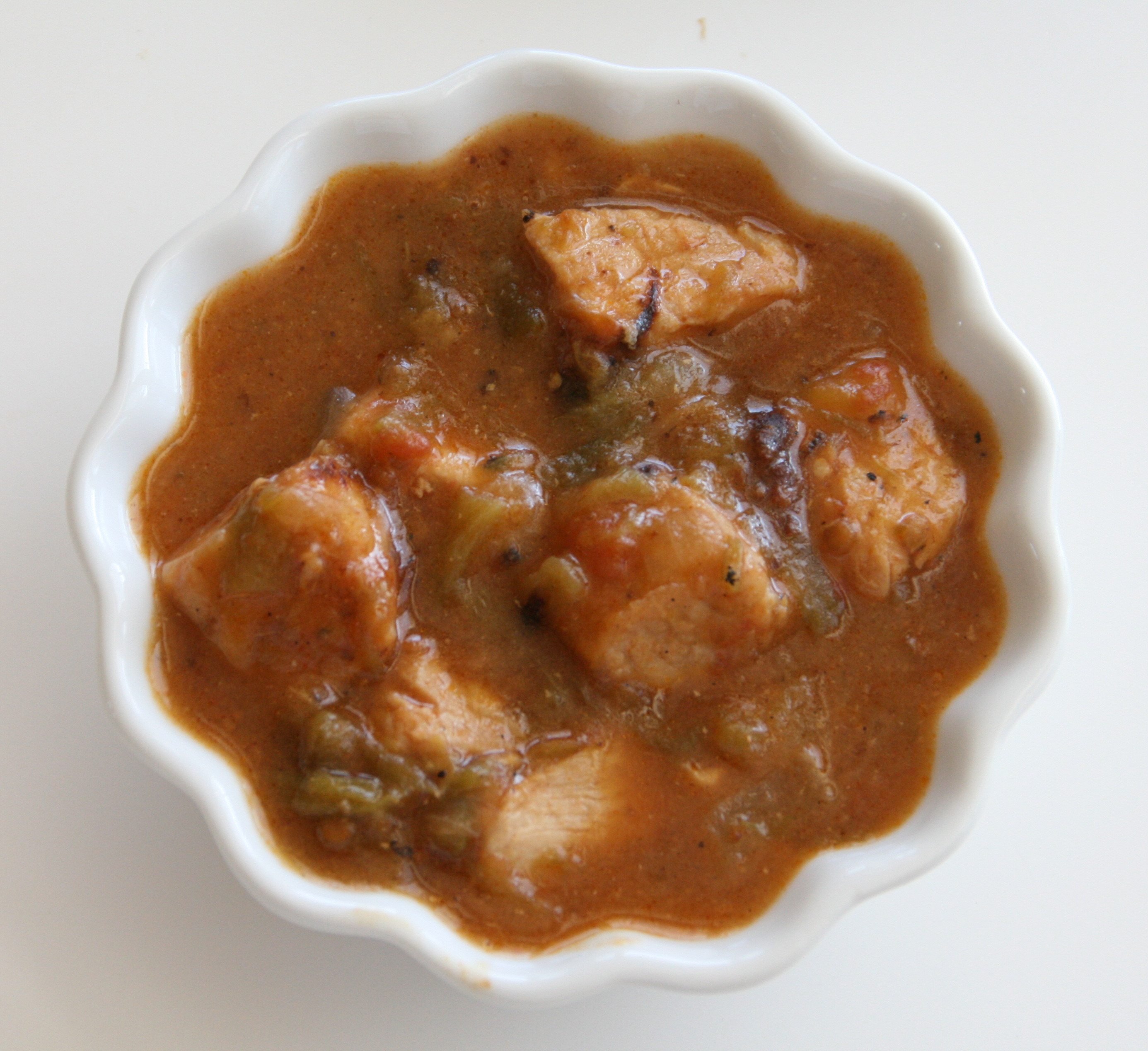 Green Chile Stew from The Pink Adobe | Hatch Chile Pork ...