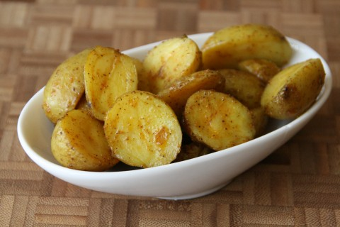 Weeknight Potatoes -- So Simple You Won't Need a Recipe