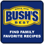 Bush's button November 2011