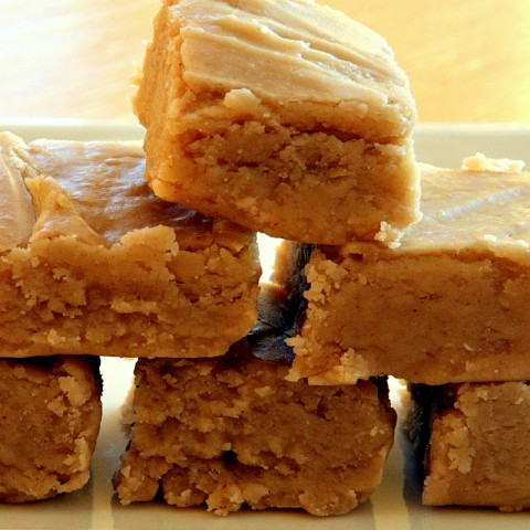 East Peanut Butter Fudge that needs no candy thermometer. You will be asked for the recipe!