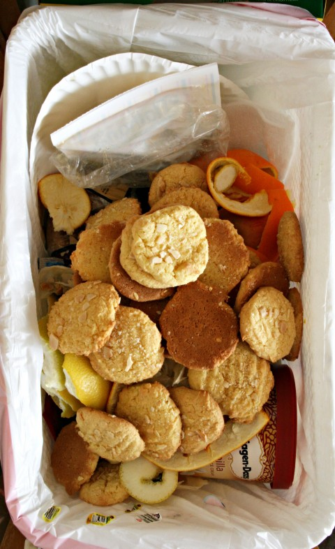 Wordless Wednesday: Life is Too Short to Eat Bad Cookies