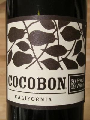 Cocobon wine