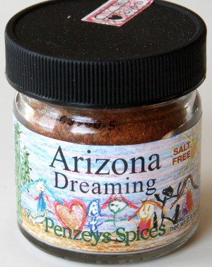 Arizona Dreamin' from Penzeys