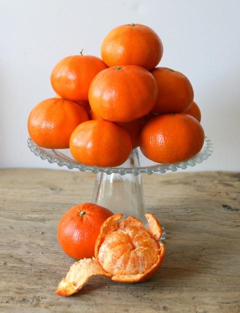 Murcott Tangerines