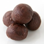 Potato Chocolate Candy