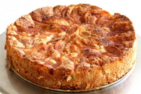 Pear Tart (Cake)