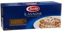 Barilla wavy lasagna noodles