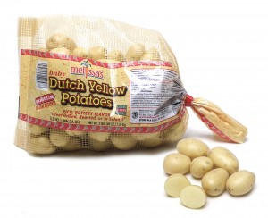 Melissa's Baby Dutch Yellow Potatoes