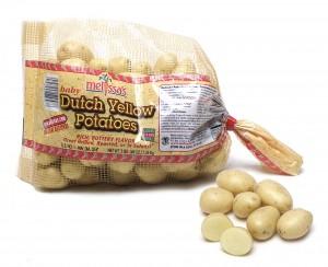 Melissa's Baby Dutch Yellow Potatoes