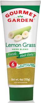 Gourmet Garden Lemon Grass