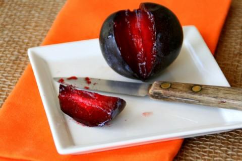 Plumogranate Plumcots