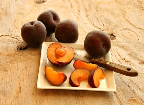 Introducing Black Velvet Apricots