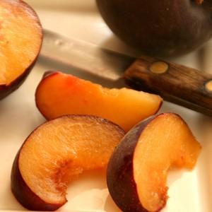 B lack Velvet Apricots