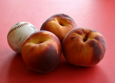 Sweet Dreams Peaches