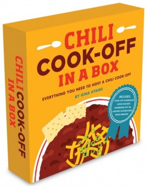 Chili Cook-off In a Box