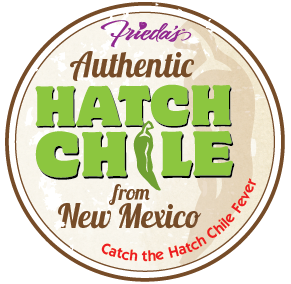 Frieda's Hatch Chile badge