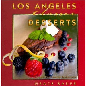 Los Angeles Classic Desserts