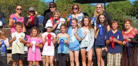 Winners -- Malibu Pie Contest 2012