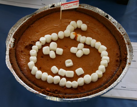 Kids' entries -- Malibu Pie Contest 2012