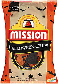 Mission Halloween Chips