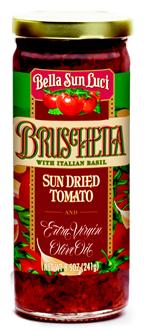 Bella Sun Luci Brushetta