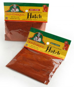 Don Enrique Hatch Chile Powder