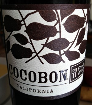 Cocobon from Trader Joe's for Mulled Wine on Shockingly Delicious