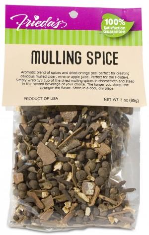 Frieda's Mulling Spice