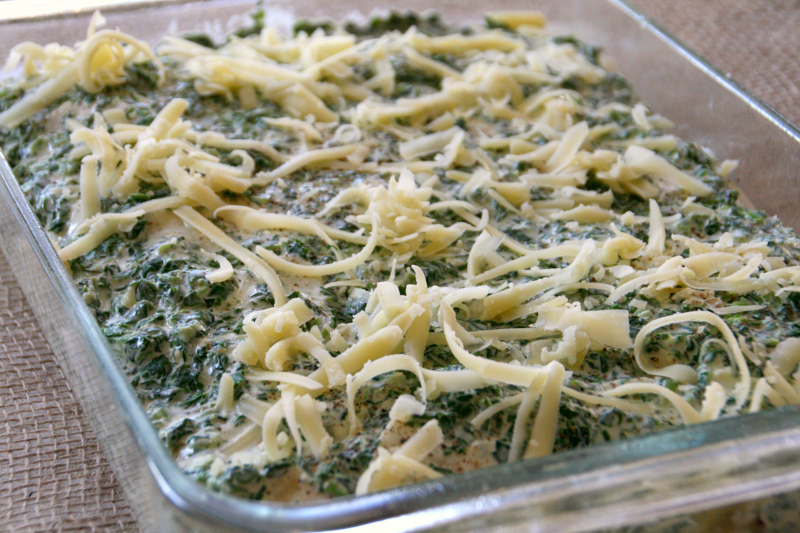 dip boursin and gruyere spinach and artichoke gratin dip dip artichoke ...