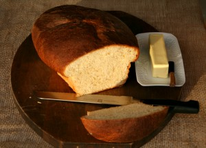 Alabama Light Bread on Shockingly Delicious