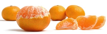 Jeju Mandarins from Melissa's Produce