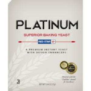 Platinum Yeast packet